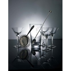 Set Martini Dry Collection...